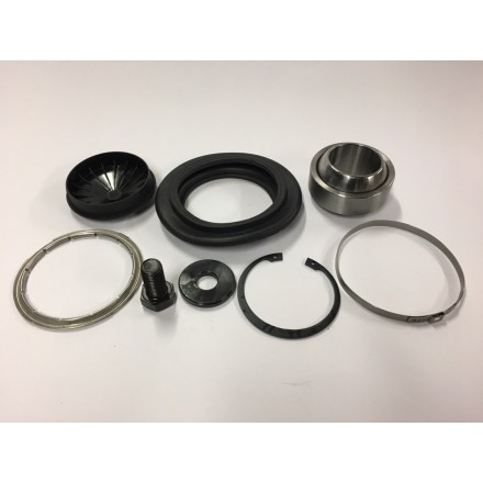 Volvo A Frame Repair Kit - Continental Truck Spares Ltd