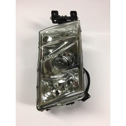Volvo Headlamp L/H 20861591