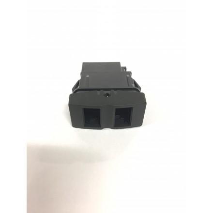 Man Warning Light 2 Pin