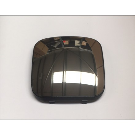 Daf Wide View Mirror Glass