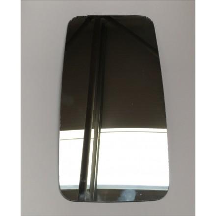 Volvo Mirror Glass