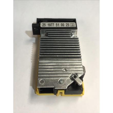 MAN Electronic control unit81.25814.6004