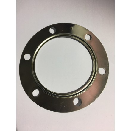 Man Turbo Gasket