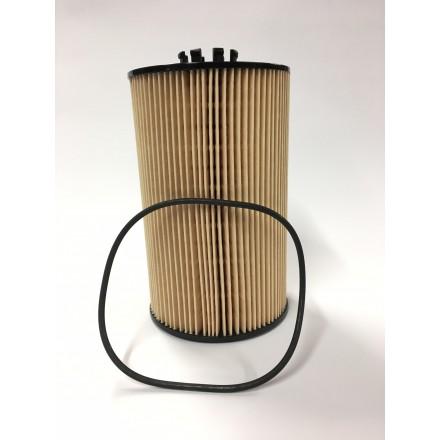 Man Oil Filter