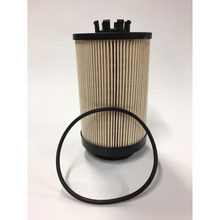 Man Fuel Filter