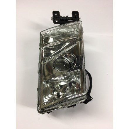 Volvo Headlamp L/H
