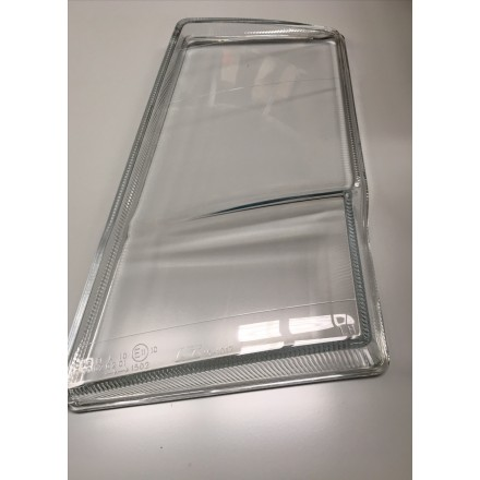Man Fog Lamp Glass R/H